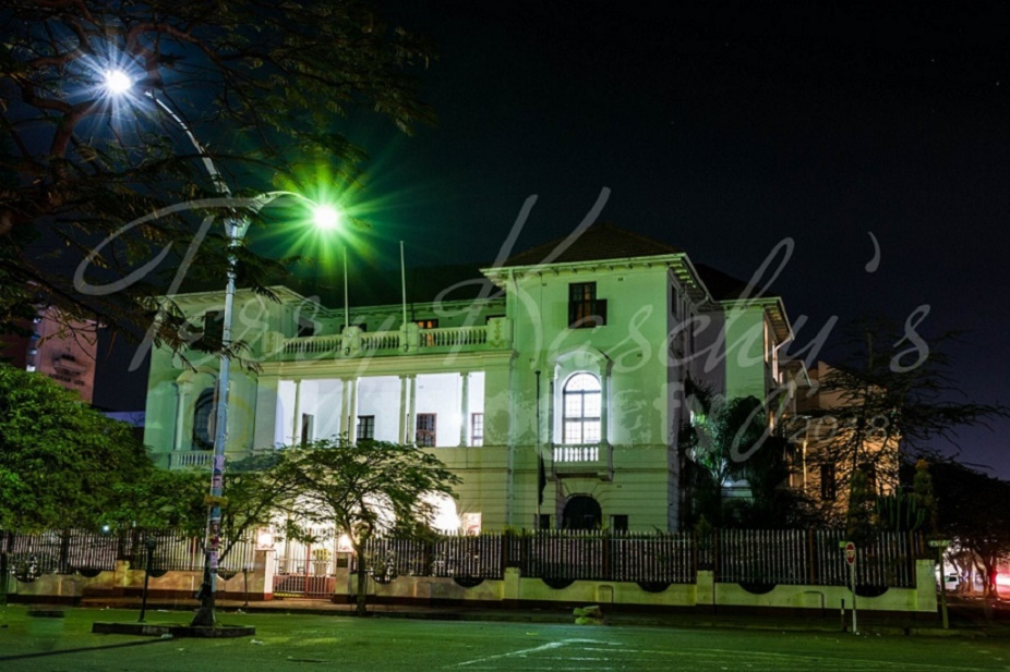 at_night_tkf_bulawayo_club_building